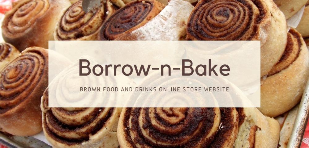 Slide menu tiem banh Borrow n baker 1