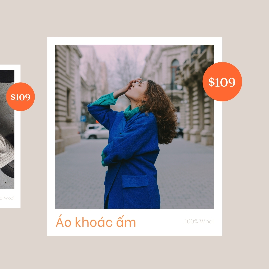 slide catalogue thoi trang thu dong 2